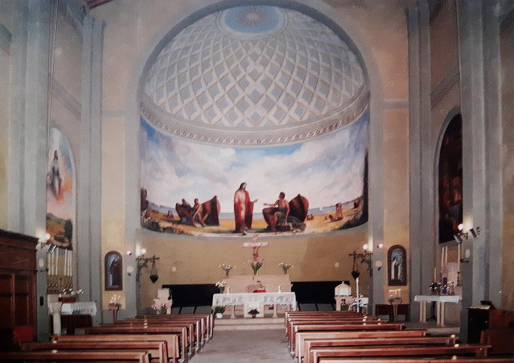 chiesa di Casale Marittimo (2)
