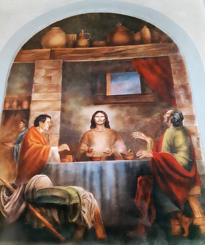 chiesa di Casale Marittimo -3