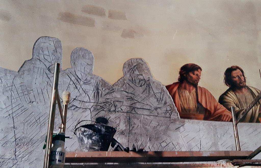 chiesa di Riparbella -1