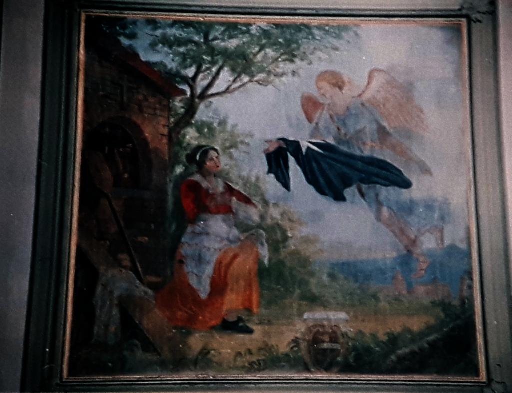 restauro affresco 2 Chiesa Calcinaia (1)